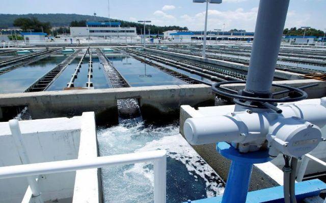 Habrá cortes en suministro de agua en Tlalnepantla por mantenimiento - suministro de agua