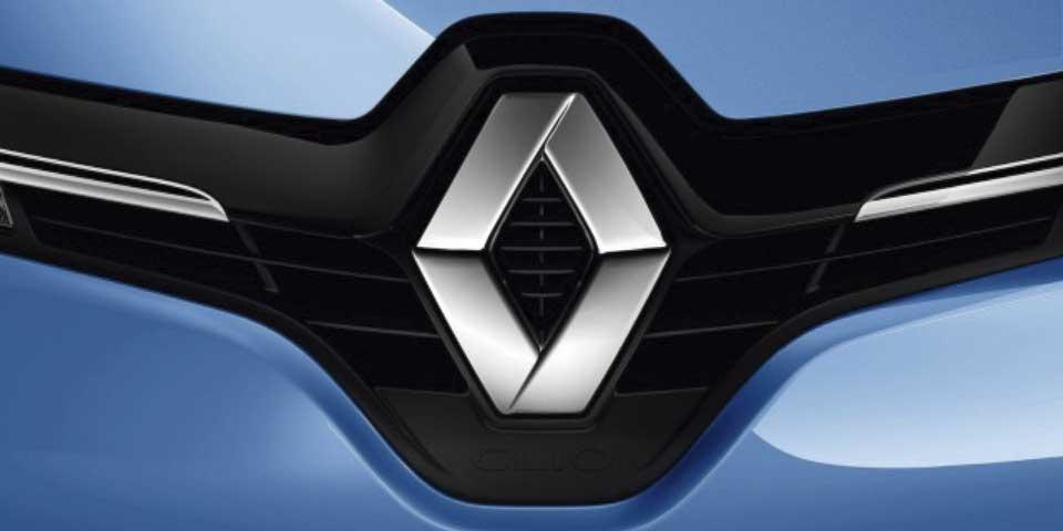 Renault producirá autos en Irán - Renault. Foto de thecarconnection.com
