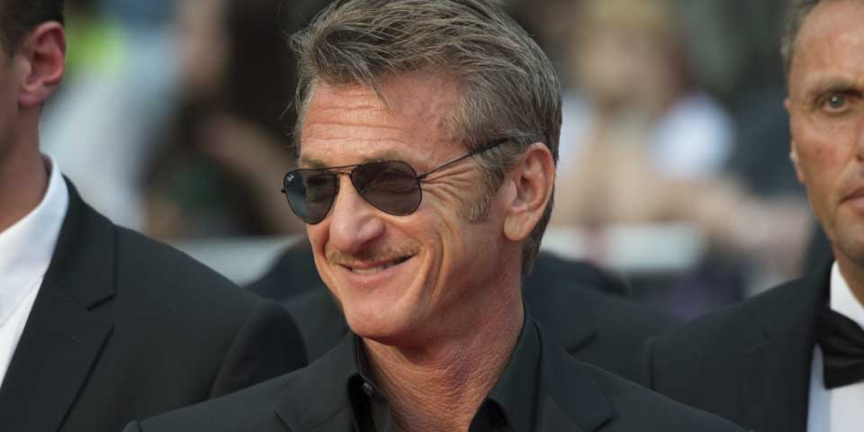 Las polémicas de Sean Penn en América Latina - Foto de WireImage