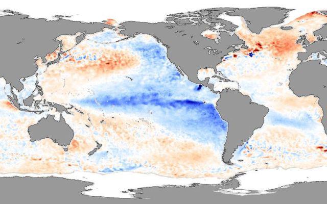 Cinco preguntas sobre el fenómeno de El Niño - IDL TIFF file