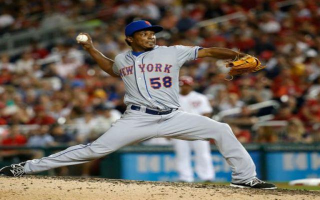 MLB suspende de por vida a Jenrry Mejía - Foto de New York Times