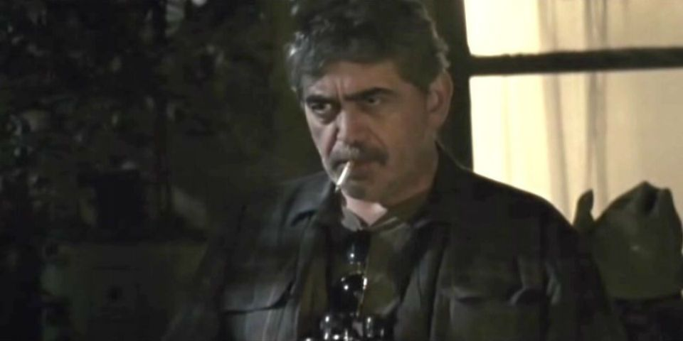 Murió el actor Juan Carlos Serrán - Juan Carlos Serrán