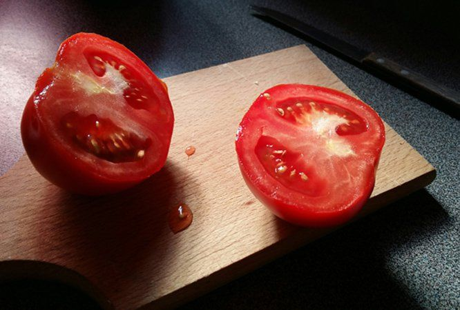 Tomate Actual