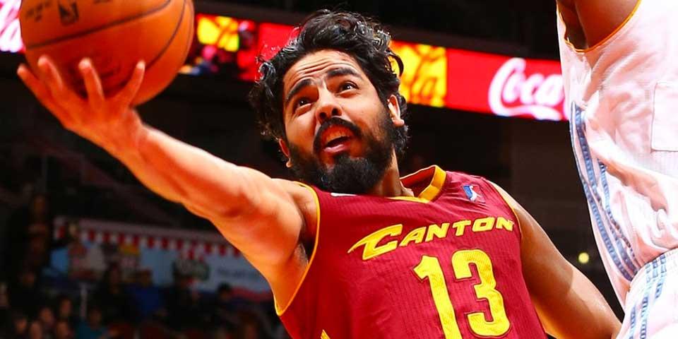 Mexicano Jorge Gutiérrez regresa a NBA con Hornets - Foto de NBA