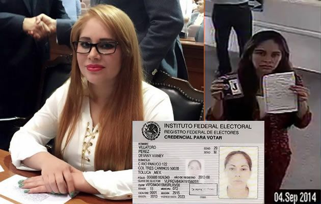 Rechazan amparo contra la diputada vinculada con el Chapo - Lucero Guadalupe Sánchez López