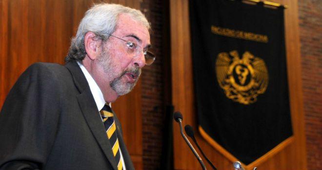 UNAM actuará contra responsables de error en exámenes: Enrique Graue