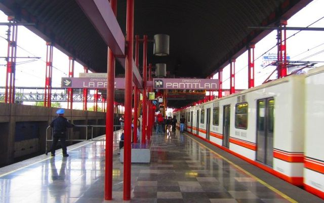 Edomex no ha ofrecido apoyo por ampliación de Línea A: STC Metro - Foto de El Semanario