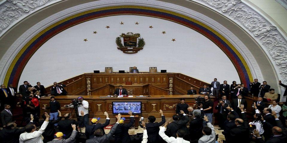 Aprueban en Venezuela Ley de Amnistía a presos políticos - Foto de La Patilla.