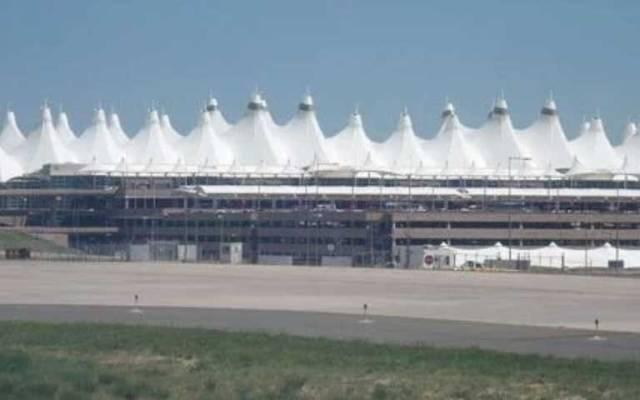 Evacuan aeropuerto de Denver por posible amenaza de seguridad - Foto de Internet