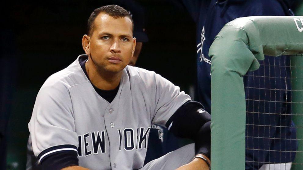 Alex Rodríguez podría cambiar su decisión de retirarse - Foto de AP