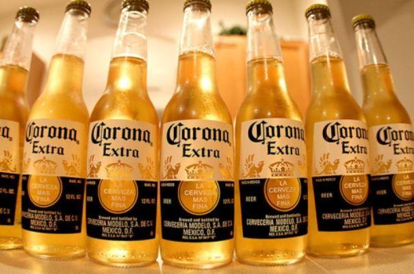 Retiran botellas de Corona en Estados Unidos - Foto de internet