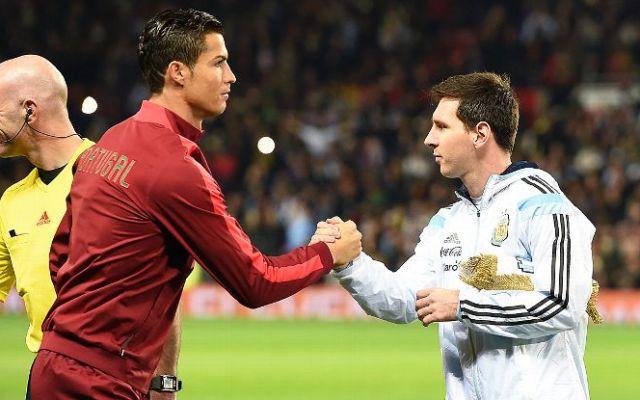 Los 15 futbolistas mejor pagados del mundo - Foto de ESPN