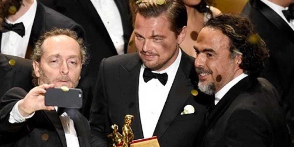 Pixel: Óscares a la mexicana - Foto de Internet