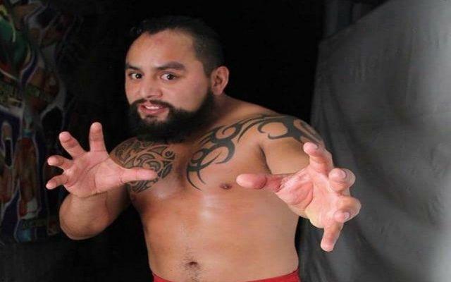 Matan a luchador profesional mexicano en Nicolás Romero
