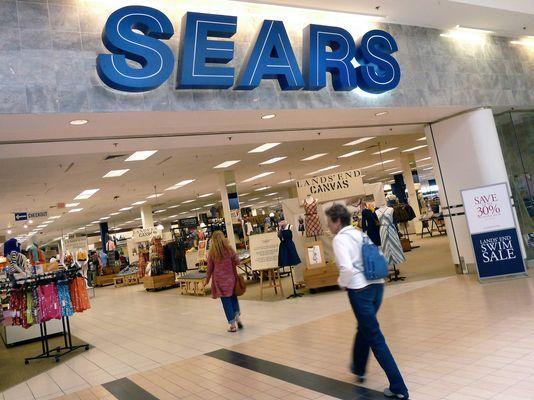 En duda el futuro de Sears por sus deudas - Foto de AP.