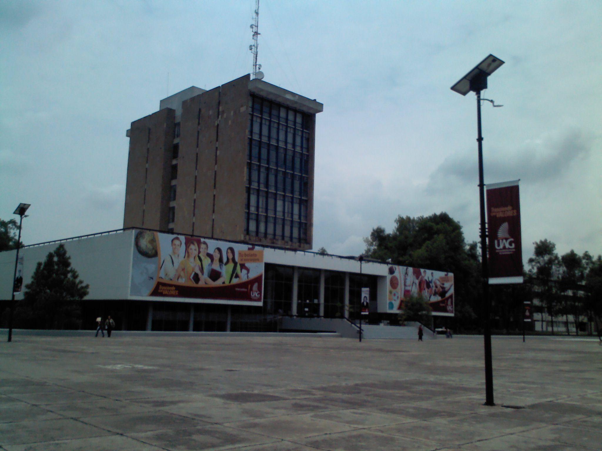 La Diseñan Discapacitados Juguetes Estudiantes De Uag Visuales Para bgf76vYy