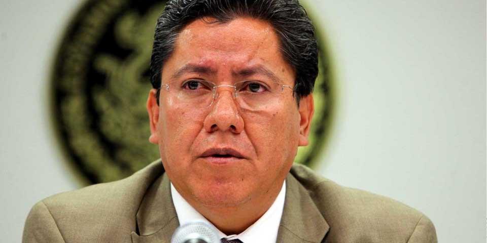 Cancelan registro de David Monreal como candidato en Zacatecas - Foto de Reforma