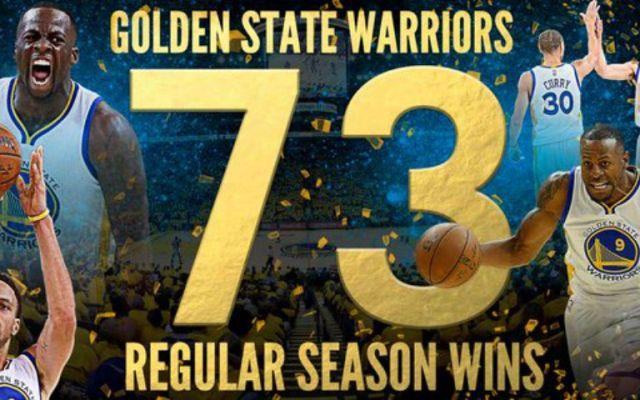 ¡Hazaña de Golden State! - Foto de ESPN