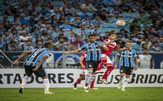 Toluca pierde el invicto en la Libertadores - Foto de Twitter