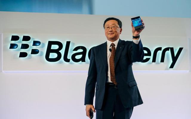Blackberry lanzará dos nuevos teléfonos celulares con Android - Foto de Digital Trends