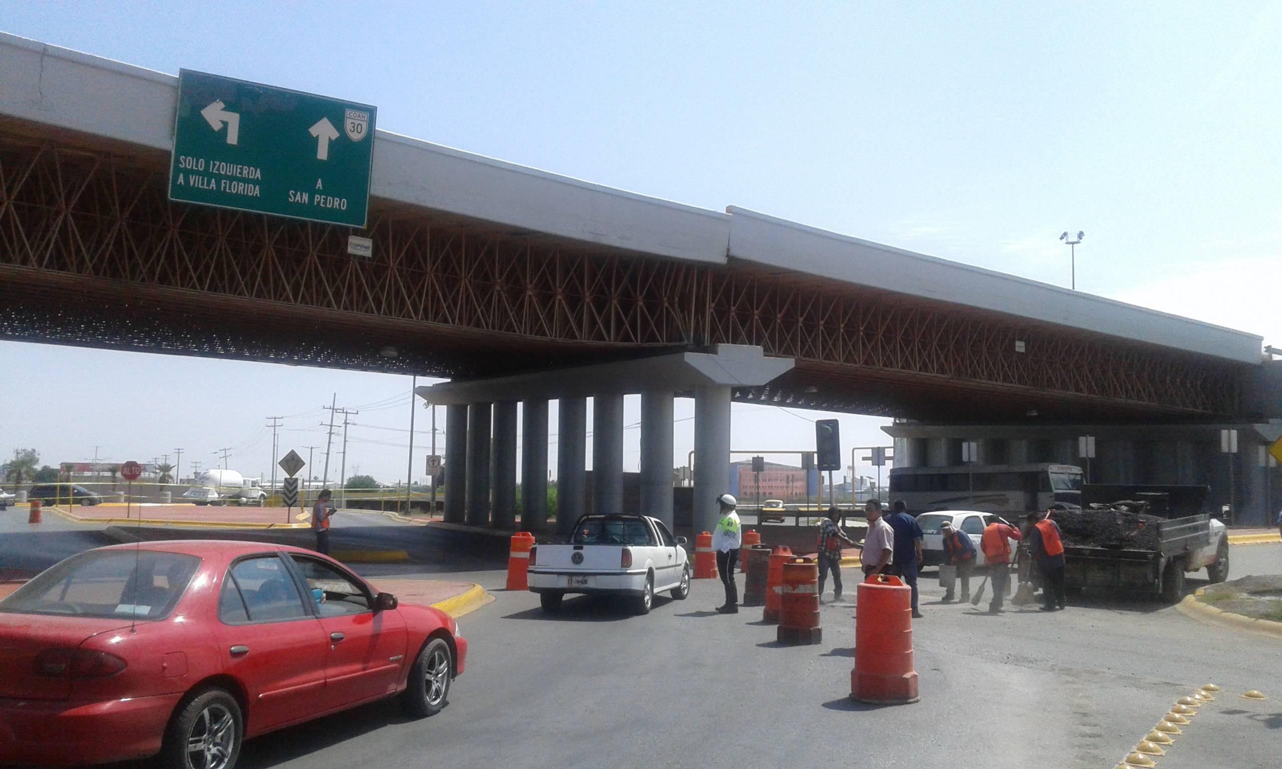 Foto de Vanguardia de Coahuila.