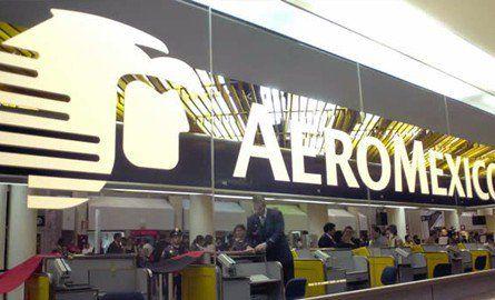 Aeroméxico alerta por posibles casos de fraude - Foto de Internet