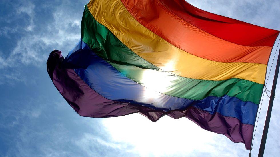 Prohíben la homosexualidad en medios de comunicación de Egipto - Foto de Internet