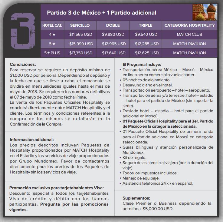 paquete mundomex 3
