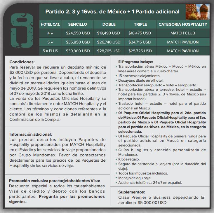 paquete mundomex 9