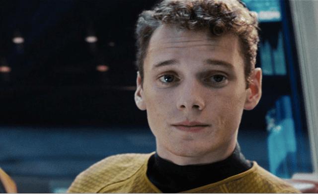 Muere el actor de Star Trek Anton Yelchin
