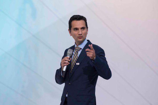 Carlos Morales Paulín. Foto de Internet