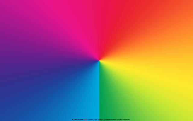 Este es el color más feo del mundo - Foto de internet.