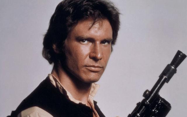 Revelan nombre de la nueva película de Star Wars