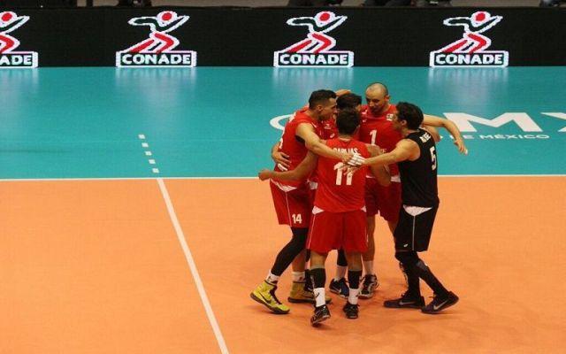 Selección Mexicana de Voleibol califica a Juegos Olímpicos de Río 2016