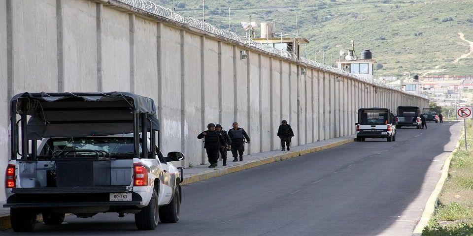 Prevén liberación de casi tres mil reos en los próximos seis meses - Penal de Piedras Negras. Foto de Starmedia.