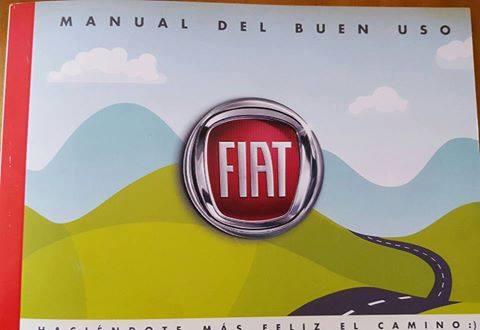 Fiat dio de baja su polémico manual de auto