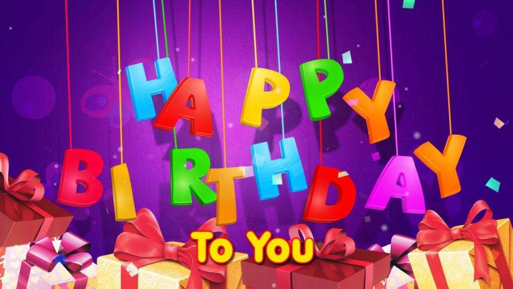 """Aprueban que la canción """"Happy Birthday"""" sea del dominio público - Foto de Internet"""