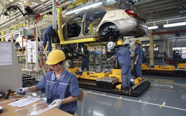 Baja 0.1 por ciento actividad económica de México en agosto