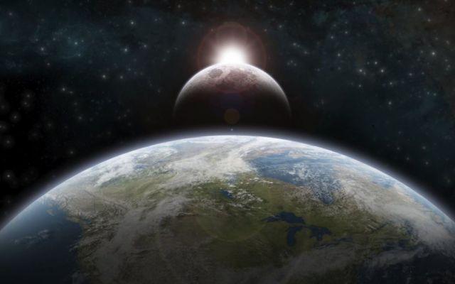 Estudiante de astronomía descubre cuatro planetas - Foto de Internet