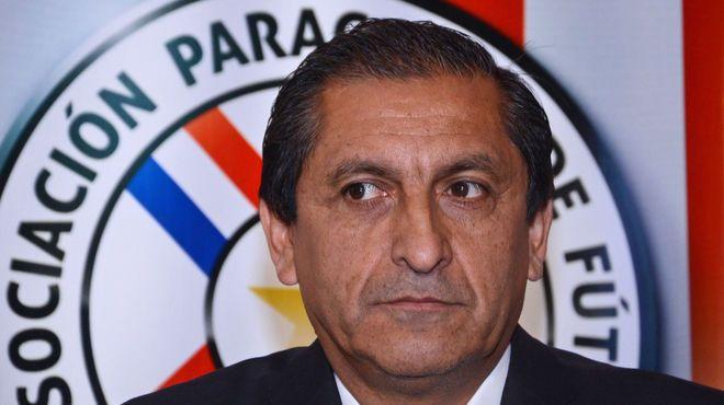 Ramón Díaz. Foto de larazon.com.ar