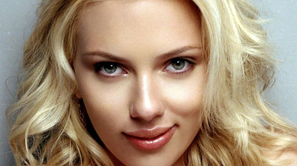 Scarlett Johansson es la actriz más rentable de Hollywood - Foto de Internet