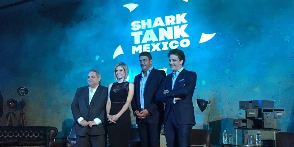Tiburones harán negocios en televisión