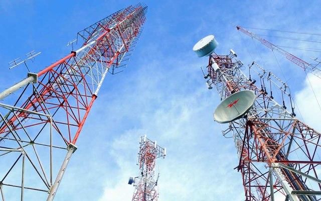Ingresos de telecomunicaciones crece 4.2 por ciento en Iberoamérica y EE. UU. - Foto de Internet