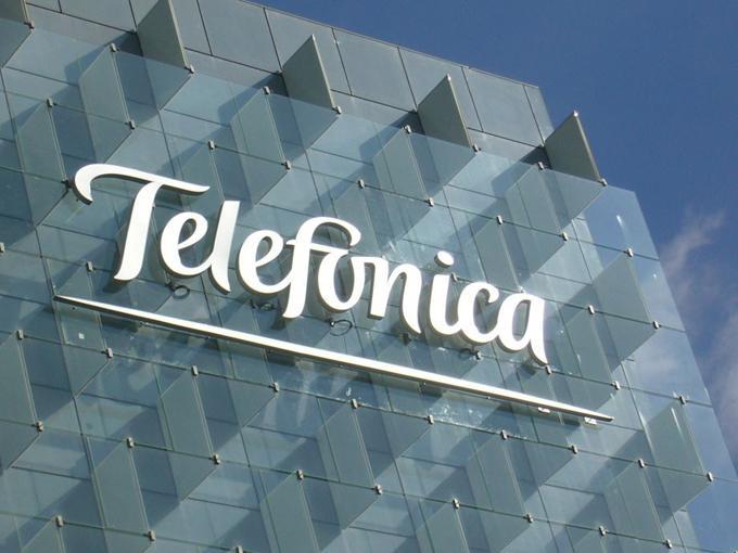 Telefónica México tiene nuevo presidente - Foto de Internet