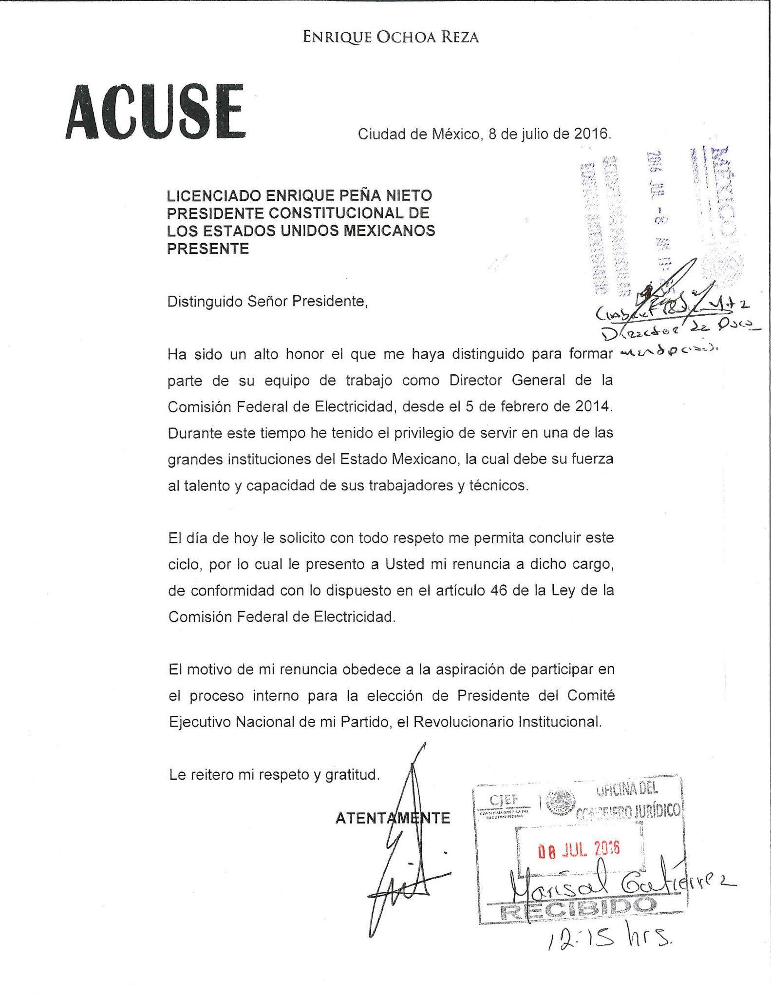 carta de conformidad - Selo.l-ink.co