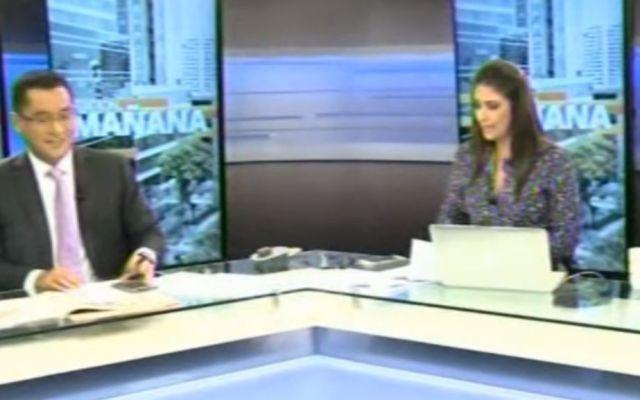 Video: periodistas peruanos afirman que sonda Juno iba tripulada