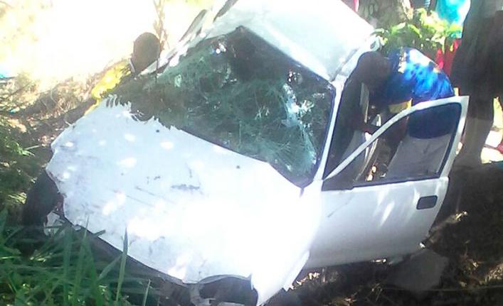 Muere futbolista en accidente de auto - Foto de Internet