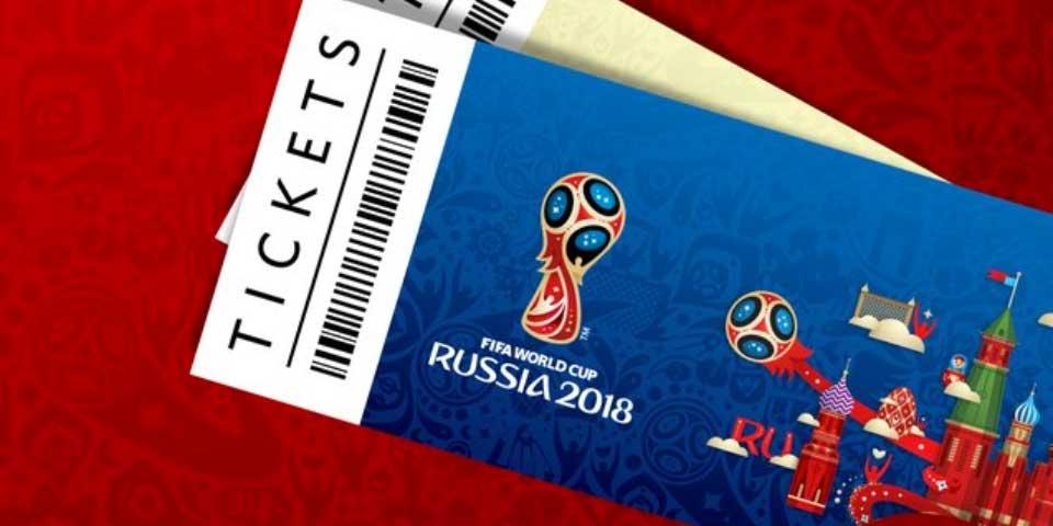 FIFA sube precio de boletos para Copa del Mundo 2018 - Foto de FIFA