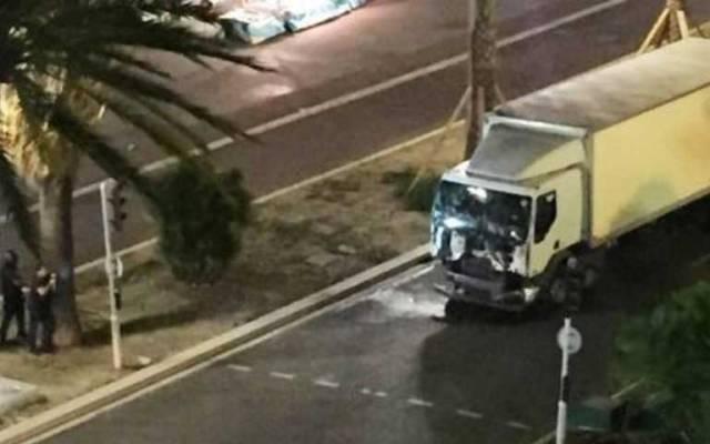 Continúa desaparecida una mexicana tras ataque en Niza - Foto de Internet