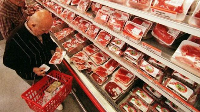 México busca exportar carne de res y cerdo a Rusia - Foto de internet
